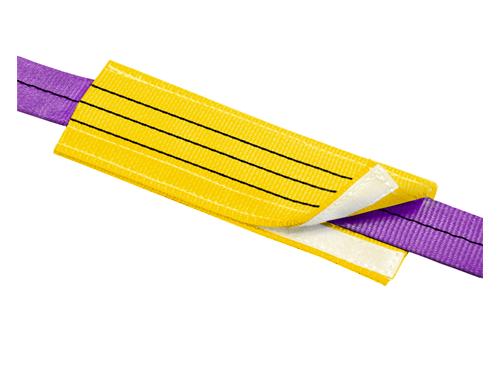 Чехлы (текстильные) для строп